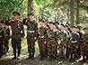 Тавдинский филиал Тюменского православного казачьего учебного центра объявляет прием в кадетский класс
