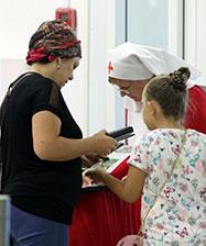 Православная служба милосердия продолжает сбор школьных принадлежностей для детей из малообеспеченных семей