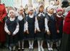 Новый учебный год в Екатеринбургской семинарии начался с молитвы