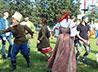 Казачья молодежь приняла активное участие в праздновании Дня народов Среднего Урала