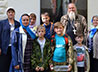 Молебен на начало учебного года совершили под пение воспитанниц школы «Отроковица»