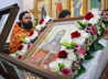 Серовские волонтеры активно поучаствовали в организации богослужения в День епархии
