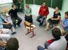 Участники двух православных клубов поговорили о раскольниках и еретиках