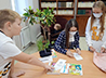 Каменские школьники поучаствовали в грантовом проекте «Дом литератора»