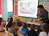 Образовательные учреждения Алапаевской епархии активно реализуют проект «Живи как Невский»