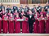 Музыка П.И. Чайковского зазвучала в екатеринбургском храме Большой Златоуст