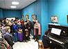 Память Казанской иконы Божией Матери и День народного единства отметили в Царском монастыре