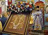 Скорбященский женский монастырь встретил свой престольный праздник