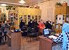 Участники краеведческого проекта «Вглядываясь в историю» поговорили о монашестве на рубеже веков