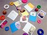 Воспитанники центра «Черепашка» порадовали своих мам творческими поделками