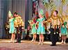 Правящий архиерей Екатеринбургской епархии поздравил с праздником Ансамбль песни и пляски ЦВО