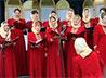 Хор Миссионерского института «Горлица» выступил на XIII ежегодном межвузовском фестивале
