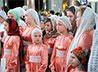Детская Архиерейская Литургия будет совершена 16 декабря в Храме-на-Крови