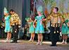 Митрополит Кирилл поздравил личный состав Ансамбля песни и пляски ЦВО с годовщиной основания