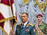 Командующий войсками Уральского округа войск национальной гвардии России встретился с руководителем военного отдела епархии