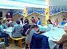 Служба психологической помощи «Ладья» приглашает на лекции, практические занятия и семинары