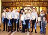 За участие в конкурсе приходской совет отметил подростков и дошкольников памятными подарками