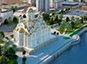 Все больше сторонников поддерживают строительство храма св. покровительницы Екатеринбурга