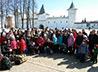 Вознесенская воскресная школа посетила Тобольск