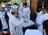 В поселке Северка 6 июля состоялось великое освящение храма Иоанна Кронштадского