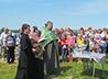 В деревне Федосова день малой Родины отметили всем миром