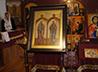 В ИК-6 женщины-осужденные поклонились мощам святых Петра и Февронии Муромских