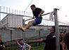 Спортивно-патриотический отдел Екатеринбургской епархии провел турнир для осужденных ИК-13