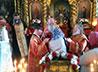 В д. Савино отпраздновали явление иконы св. Параскевы