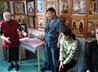 Епархиальные волонтеры посетили подопечных психоневрологического интерната