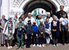 Ученики школы прпп. Зосимы и Савватия Соловецких посетили Верхотурье