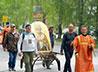 Режевчане встретят рождество святителя Николая традиционным крестным ходом