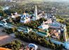 Прихожане Нижнетагильской епархии совершат паломничество в Шамордино и Оптину Пустынь