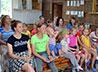 Воспитанницы школы «Отроковица» посетили Алапаевск