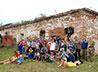 Участники фестиваля «Легенды Верхотурья» продолжат восстановление заброшенного храма
