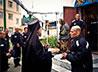 Епископ Иннокентий посетил ЛИУ-51 Нижнего Тагила
