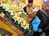 Каменск-Уральский встретил Курскую Коренную икону Божией Матери «Знамение»