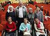 Поход на балет в Оперный театр организовали для подопечных обители милосердия св. Елисаветы
