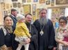 Екатеринбургский приход в честь свт. Иннокентия, митрополита Московского, отметил свое 20-летие