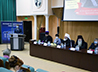 Епископ Мефодий выступил спикером на конференции в Братске