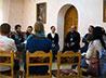 Участники круглого стола поговорили о страстях