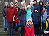 Ученики школы-интерната посетили Храм-на-Крови