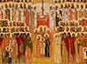 Очередной молебен совершат в будущем храме п. Кирпичного