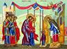 Пограничники отпраздновали Введение во храм Пресвятой Богородицы совместной молитвой