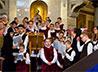 Екатеринбург отметил день своей святой покровительницы большим фестивалем