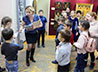 Краеведы провели для учащихся ЦПШ квиз «Зримые свидетели мира невидимого»