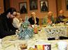 Первое занятие Библейского кружка в новом году посвятили молитвенному правилу