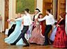 В Екатеринбурге стартовал Сретенский фестиваль православной молодежи