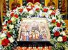 Воскресные школы готовятся к дню памяти Собора Екатеринбургских святых