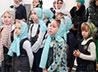 Юным зареченцам рассказали об устройстве православного храма