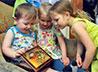 Ново-Тихвинский женский монастырь собирает пасхальные подарки для сельских детей